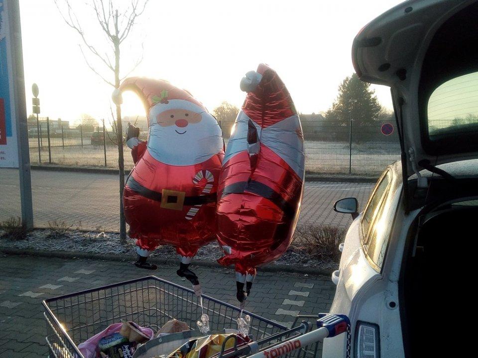 Weihnachtsmann, Osterhase & Co. Warum ich meine Kinder am liebsten aufklären würde