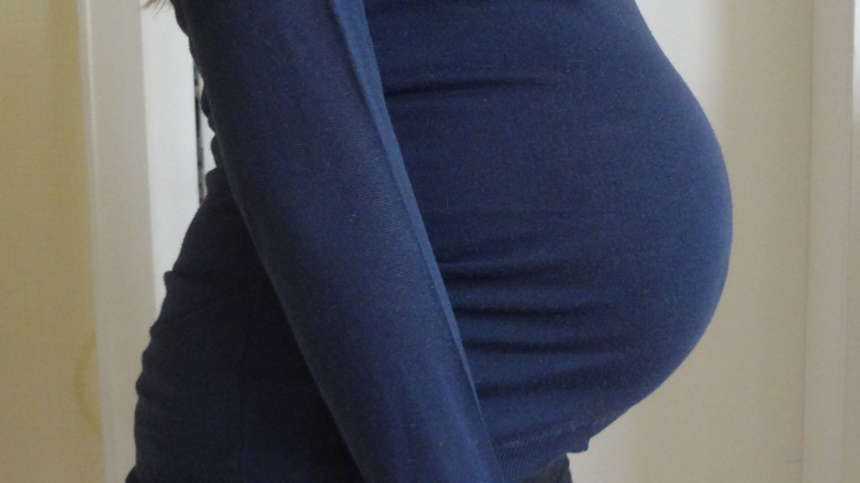 Auch unter der Geburt die Contenance bewahren?