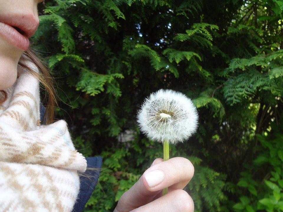 Mein Beitrag zur Interviewreihe #HochsensibleMütter der Öko-Hippie-Rabenmütter