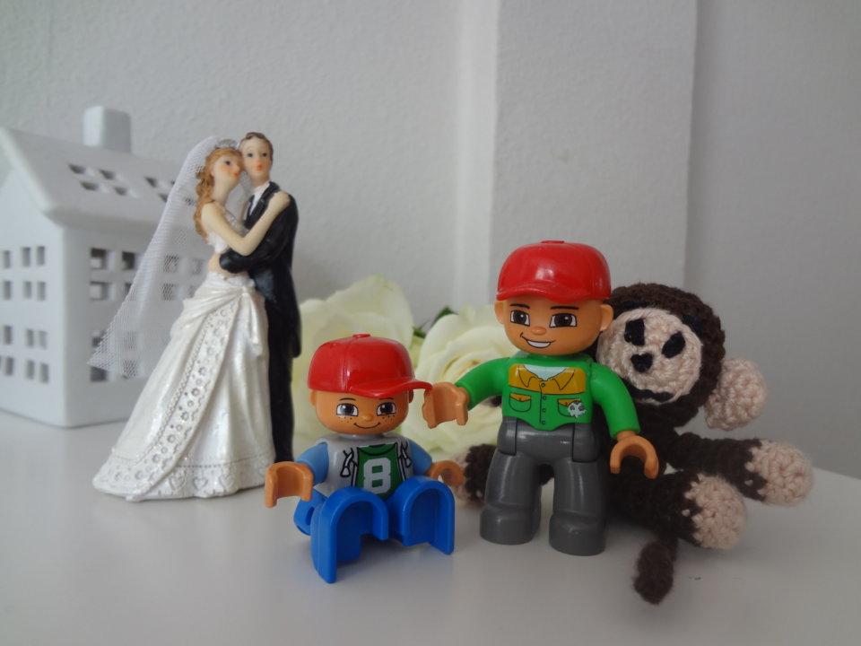 Warum es mir heute schwer fällt, meinen Hochzeitstag zu genießen