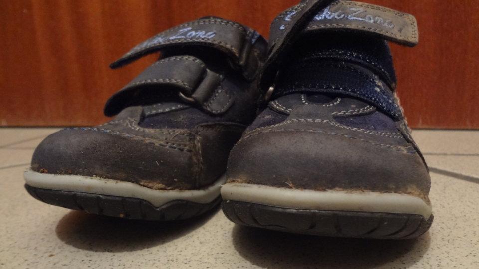 Wo drückt denn der Schuh?