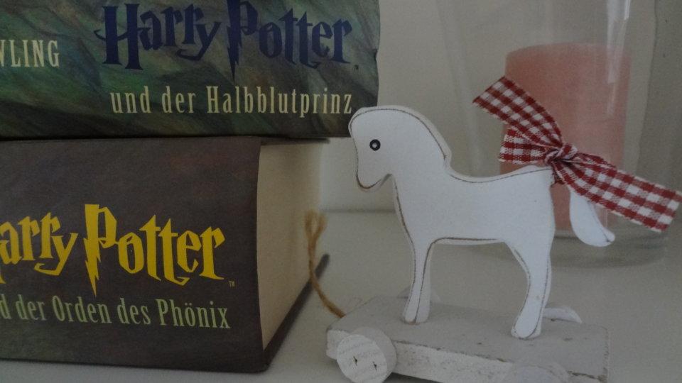 """""""Expecto Patronum"""" – Mit Harry Potter ins Reich der Fantasie"""