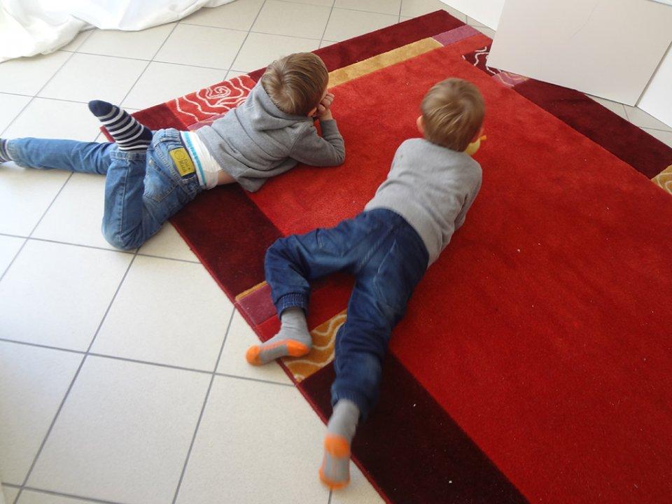 Zeit mit meinen Kindern verbringen? Was mich daran so stresst