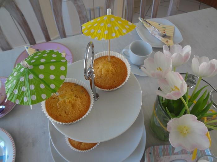Kuchenkatastrophe zum Kindergeburtstag (und ein bombensicheres Muffin-Rezept!)