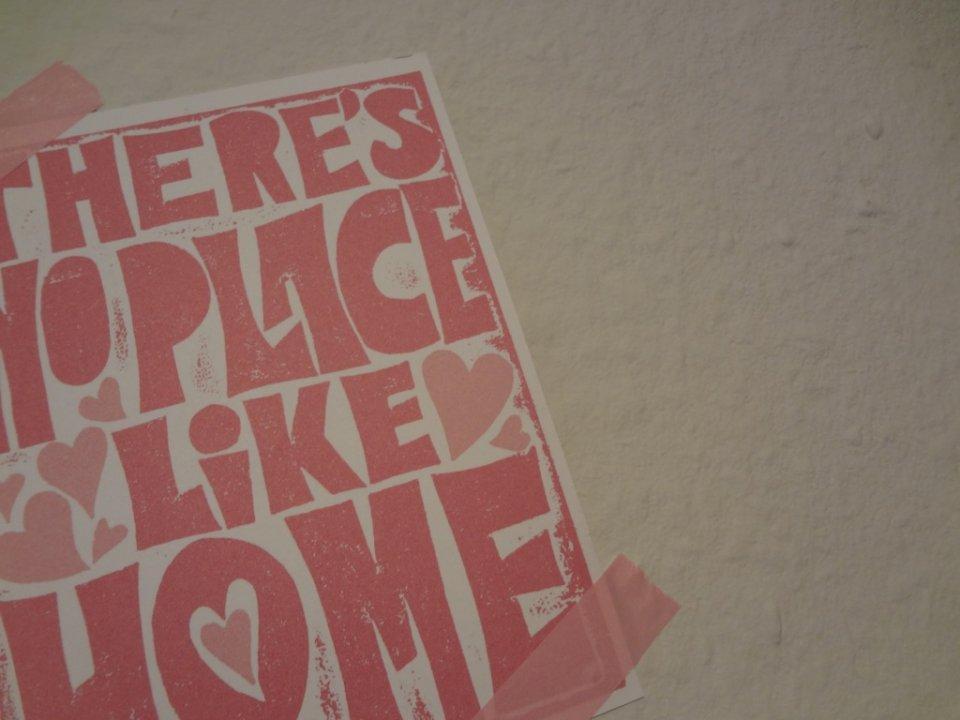 Für Familie und Besitz: Mehr Herz und Seele statt Distanz