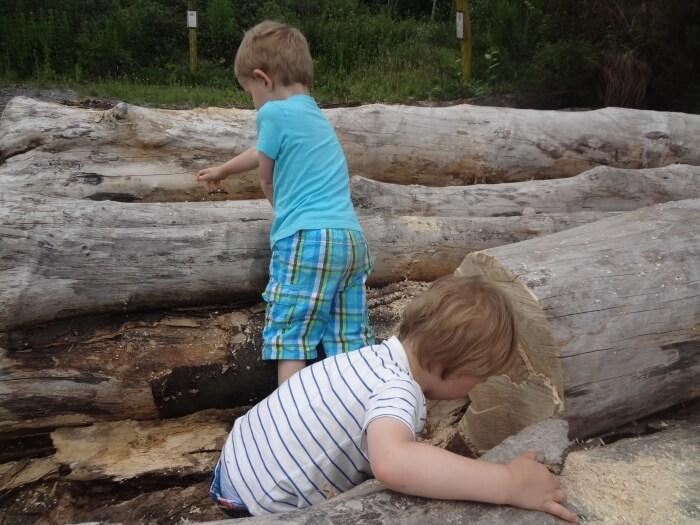 Ein Kind ist nur so entspannt, wie seine Eltern es sind – Was ist dran an dieser Weisheit?