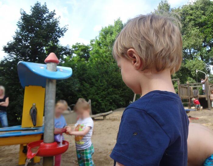Kann man vom Verhalten des Kindes auf seine Eltern zurückschließen?