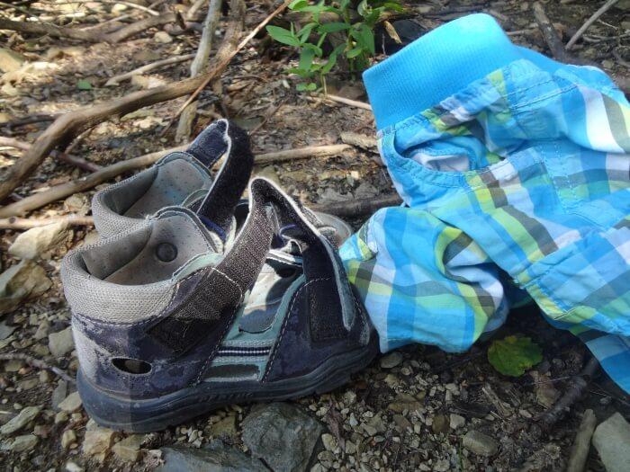 5 Dinge, denen ich nach den Babyjahren keine Träne hinterherweinen werde