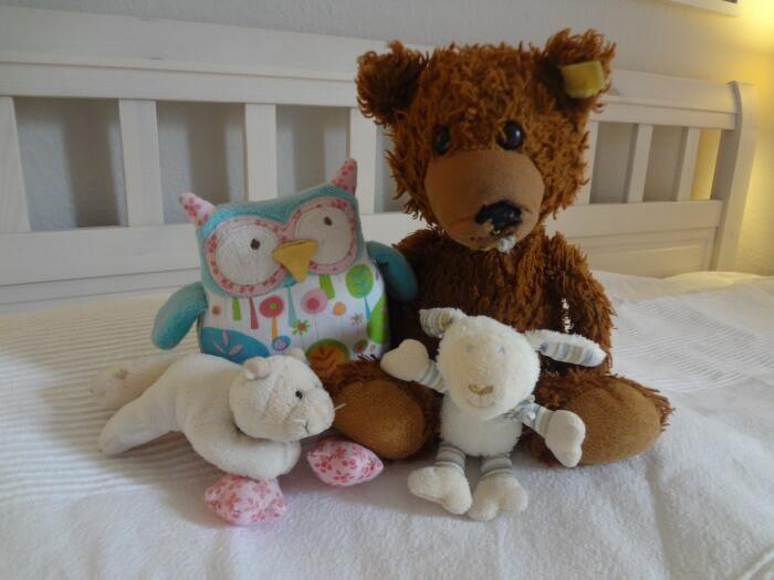 ElternRat - Familienbett: Ja oder Nein?
