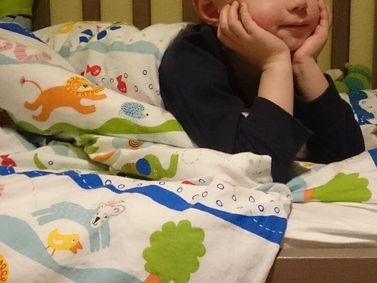 """""""Schlafen mit Kind im Bett geht gar nicht."""" Wenn mich die Hochsensibilität zu Kompromissen zwingt"""