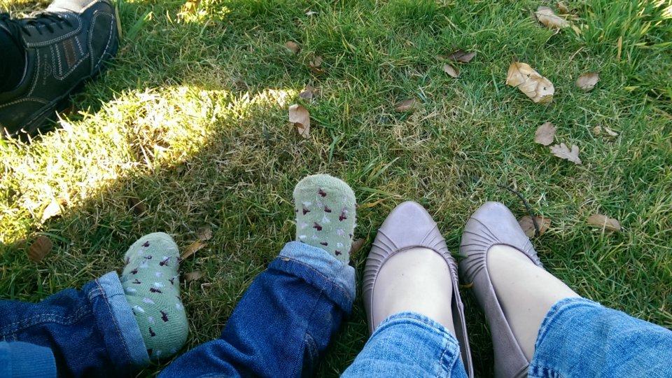 5 Dinge, die heute Balsam für meine gestresste Mutterseele sind