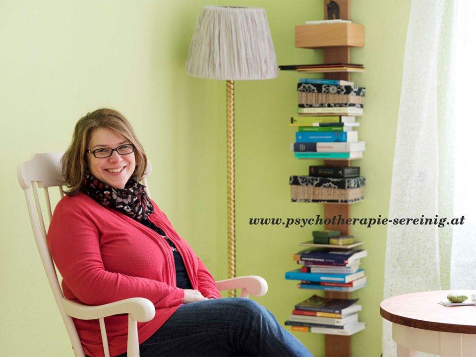 Wie verläuft eine Psychotherapie für Mütter mit Gefühlschaos rund ums Wochenbett? Katharina aus Graz im Interview