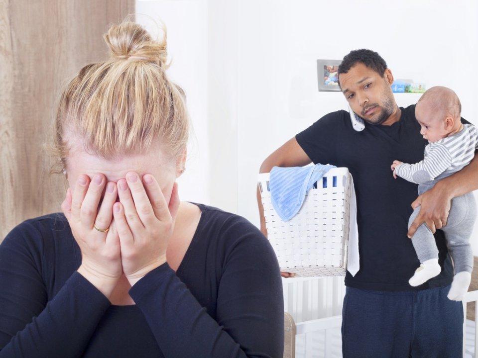 Bereue ich die Mutterrolle, wenn mich der Alltag mit Kind stresst? Das Phänomen Regretting Motherhood und wen es häufig trifft