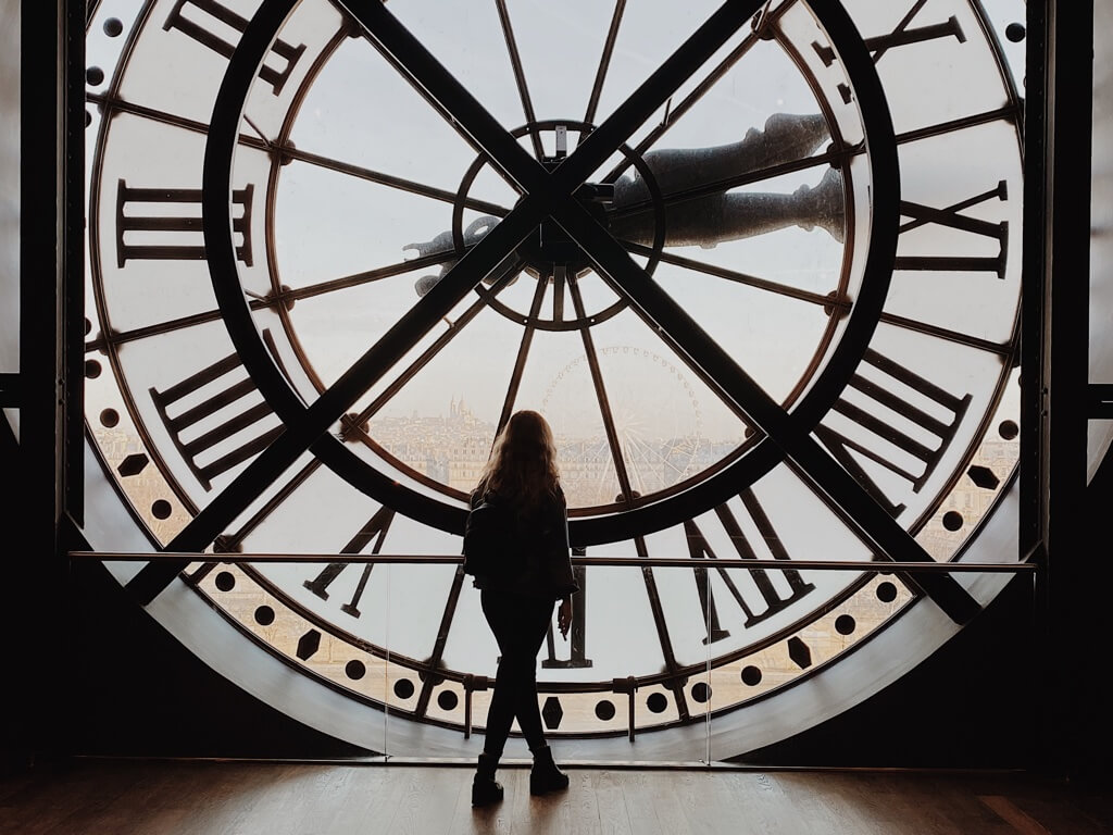 Heilt die Zeit wirklich alle Wunden?