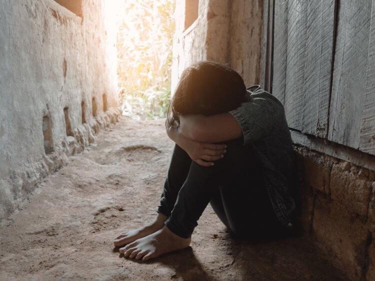 Traumatisiert - Wenn der Mutterstress nicht nur auf Hochsensibilität zurückzuführen ist